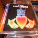 the best of simple minds - doppio cd