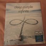Deep Purple - InFinite (New Album 2017 - 2LP+DVD Limited Ed.) NUOVO SIGILLATO