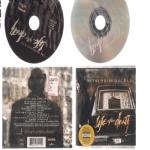 The Notorious BIG Life After Death album 2 CD Rap US 1997