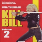 Kill Bill Volume 2 (DVD)