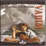 Vadim R. - IL PIACERE E L�AMORE (La Ronde, 1964) DVD