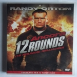 ANCORA 12 ROUNDS - 12 ROUNDS RELOADED