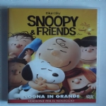 SNOOPY & FRIENDS - PEANUTS THE MOVIE