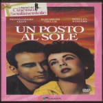 Stevens G. - UN POSTO AL SOLE (A Place in the Sun, 1951) DVD