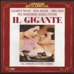 Stevens G. - IL GIGANTE  (Giant, 1956) DVD