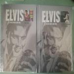 Elvis il Re del Rock n'roll - CD Nuovi - Prezzo riferito al singolo titolo .