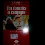 UNA DOMENICA IN CAMPAGNA in omaggio a chi acquista un'altra VHS