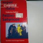 FELLINI-SATYRICON