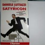 DANIELE LUTTAZZI IN SATYRICON