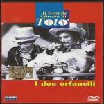 Mattoli M. - I DUE ORFANELLI  (I film di Tot�, 1947) DVD