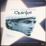 Altman R. - QUNITET  (1979) DVD