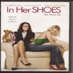 Hanson C. - IN HER SHOES   (Se fossi lei, 2005) DVD