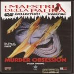 Freda R. - MURDER OBSESSION (Follia omicida, 1981) DVD