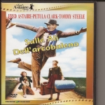 Coppola F.F. - SULLE ALI DELL'ARCOBALENO (Finian�s Rainbow, 1968) DVD