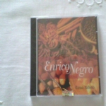 Enrico Negro: cd Rosso rubino (imballato)