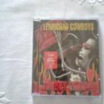 Leningrad Cowboys: cd Zombies Paradise (imballato)