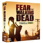 Fear The Walking Dead - Stagione 1 (2 DVD)