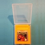 Donkey Kong Land (Cartuccia Gameboy - RETROGAMES)