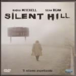 Gans C. - SILENT HILL (2006) 2 DVD