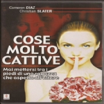 Berg P. - COSE MOLTO CATTIVE (Very Bad Things, 1996) DVD