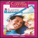 Gordon M. - IL LETTO RACCONTA... (Pillow talk, 1959) DVD