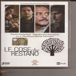 Tavarelli G.M. - LE COSE CHE RESTANO (2010) 2 DVD