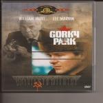 Apted M. - GORKY PARK (1983) DVD