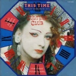 Culture Club - The first four years - This thime (twelve worldwide hits)