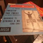 twistin' the twist