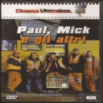 Loach K. - PAUL, MICK E GLI ALTRI (The Navigators, 2001) DVD
