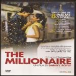 Boyle D. - THE MILLIONAIRE (Slumdog Millionaire, 2008) DVD