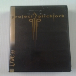 Project Pitchfork ‎� Live '99