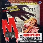 M - Il mostro di Dusseldorf (versione integrale)