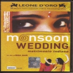 Nair M. - MONSOON WEDDING - matrimonio indiano (2001) DVD