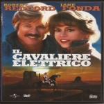 Pollack S. - IL CAVALIERE ELETTRICO (The Electric Horseman, 1979) DVD