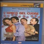 Salemme V. - L'AMICO DEL CUORE (1998) DVD