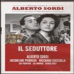 Rossi F. - IL SEDUTTORE (1954) DVD