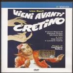 Salce L. - VIENI AVANTI CRETINO (1982) DVD