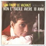 Son Finite Le Vacanze / Non � Facile Avere 18 Anni
