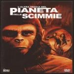 Post T. - L�ALTRA FACCIA DEL PIANETA DELLE SCIMMIE (Beneath the Planet of the Apes, 1970) DVD