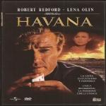 Pollack S. - HAVANA (1990) DVD