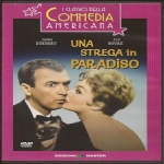 Quine R. - UNA STREGA IN PARADISO (Bell, book and candle, 1958) DVD