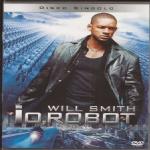 Proyas A. - IO ROBOT (I Robot, 2004) DVD
