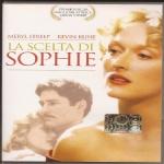 Pakula A. - LA SCELTA DI SOPHIE (Sophie�s Choice, 1982) DVD