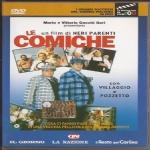 Parenti N. - LE COMICHE (1990) DVD
