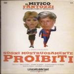 Parenti N. - SOGNI MOSTRUOSAMENTE PROIBITI (1982) DVD