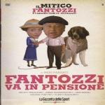 Parenti N. - FANTOZZI VA IN PENSIONE (1988) DVD