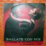 BALLATE CON NOI CARNEVALE DI VENEZIA - ABACCHIO