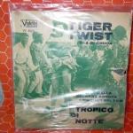 Tiger Twist / Bi-A-Bi-Chuca