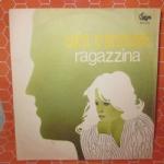 Ragazzina / Oh Caron